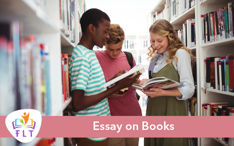 Essay on Books