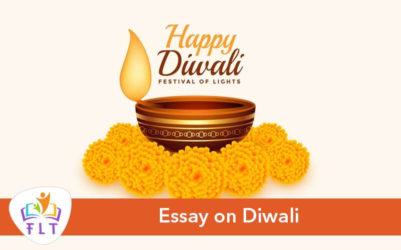Short Essay on Diwali for Class3, Class4, Class5 Children