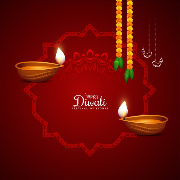 Free Diwali Greetings